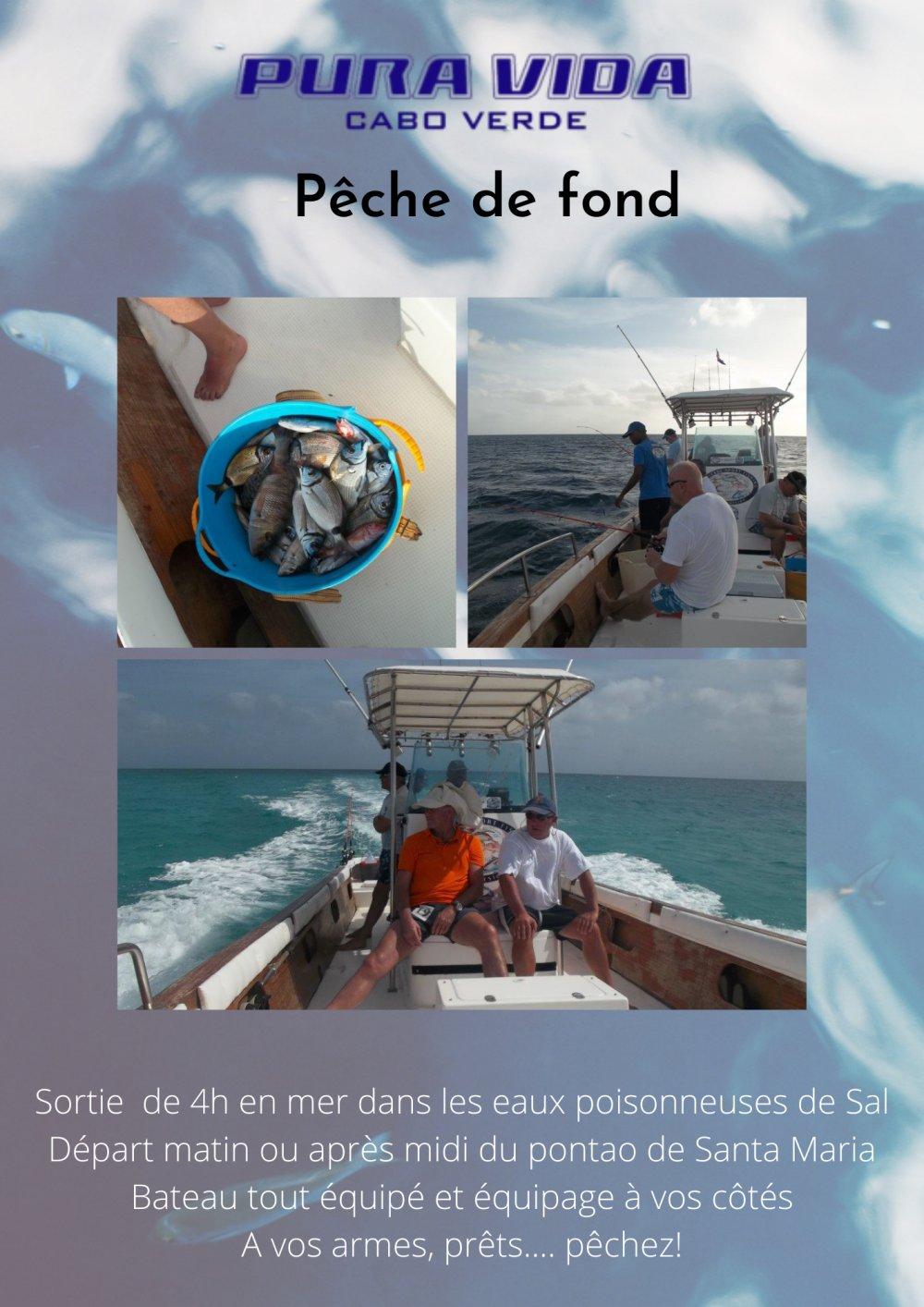 Excursion pêche de fond (2) SAL